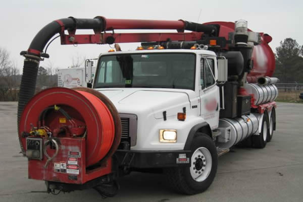 Indian River Equipment